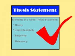Student dissertation thesis proposal unc
